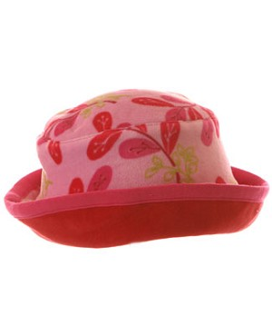 Baby Lulu WILLOW Reversible Roll Hat