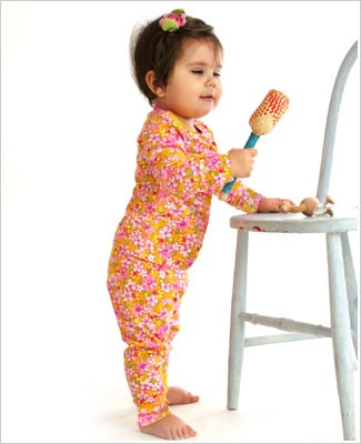 Baby Lulu Lucinda 2pc Jammies