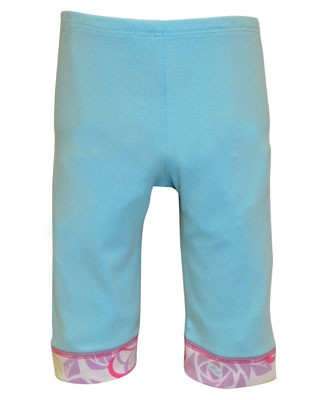 II: Baby Lulu Patio Capri Leggings