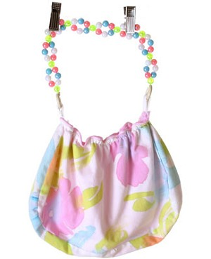 ~II: Balu Candy Clouds Aqua Multi Bag