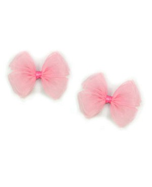 ~ Blooming Bows Classic Hairbow Pony O's Set