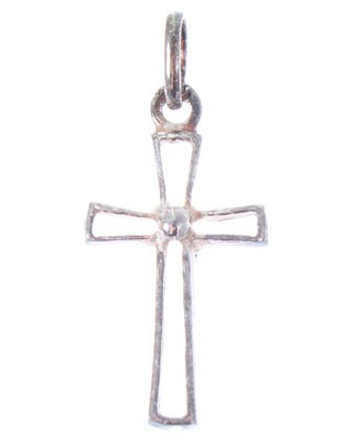 II: Cross Pendant