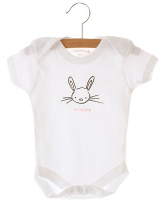 II: Crystaleigh Baby *Hoppy* Bodysuit