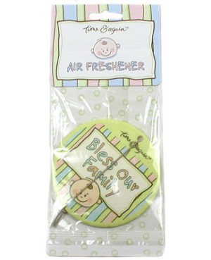 : Ganz *Bless Our Family* Air Freshener