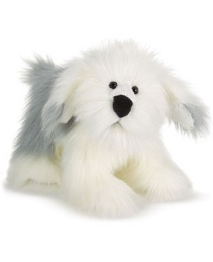 II: Ganz Webkinz Old English Sheepdog