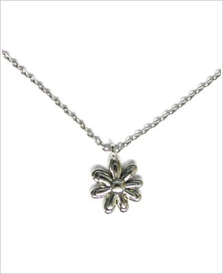 Ganz *Grandmothers are...* Flower Necklace