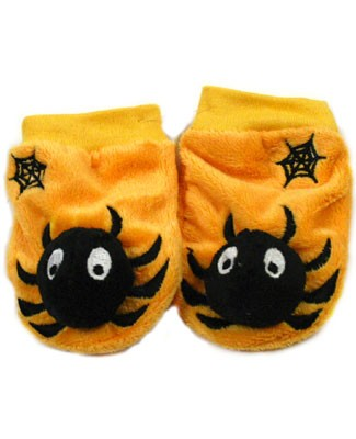 Ganz Spider Rattle BOOOties