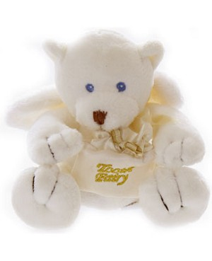Ganz Tooth Fairy Bear