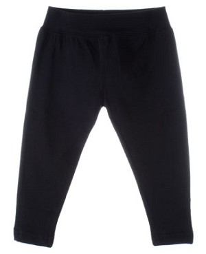 GT Black Skinny Leggings