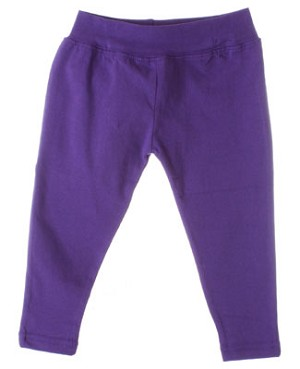 GT Purple Skinny Leggings