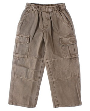 GT Stone Twill Cargo Pants