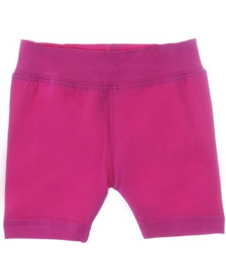 GT Fuchsia Bike Shorts