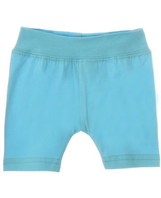 GT Turquoise Bike Shorts