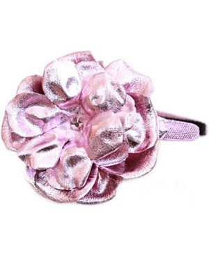 Z: Couture Metallic Hard Headbands *Many Colors!*