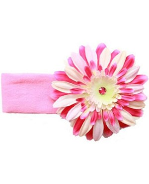 Z: Candy Pink w/ Power of Pink Daisy Headband