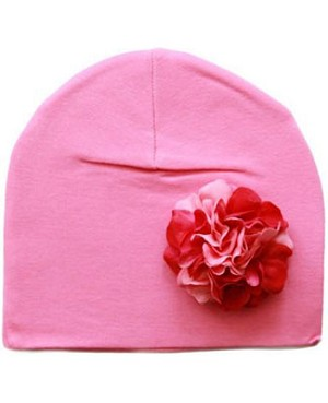 Z: Candy Pink w/ Power of Pink Geranium Hat