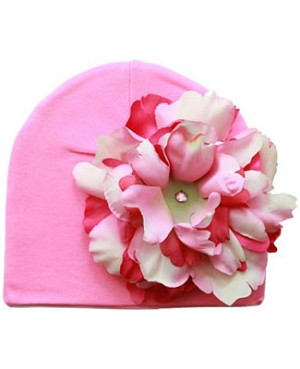 Z: Candy Pink w/ Power of Pink Peony Hat