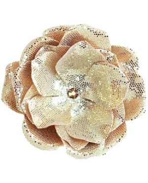 Z: Couture Sequin Blooms *Many Colors!*