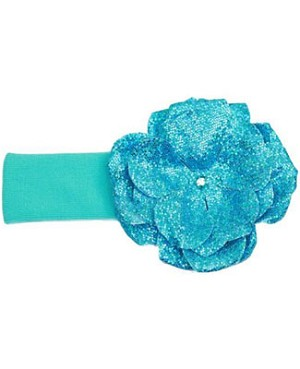 Z: Couture Sequin Soft Headbands *Many Colors!*