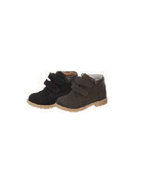 Z: L'Amour BOYS BROWN Hiking Boots