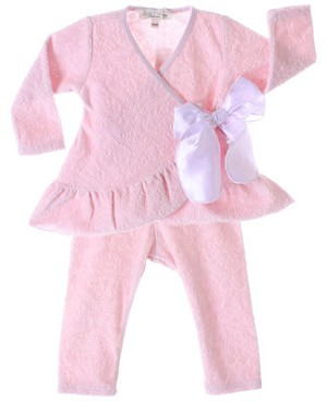Luna Luna Pink Cupid Lounge Set