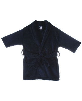 Petit Lem Navy Blue Robe