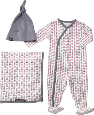 Z: Petunia Pickle Bottom Snuggle Set - GIRLS Mod Mum