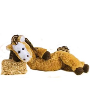 Princess Soft Toys Longfellow Horse *22 Inches Long*