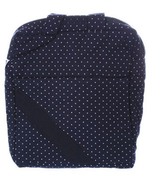R: Baby's First Navy Insulated Cool Tote