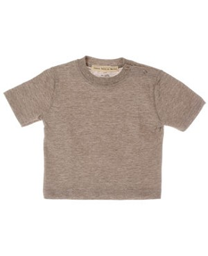 R: Contre Vents et Marees Grey S/S Shirt