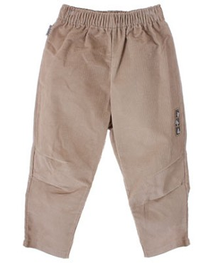 R: Alphabet Khaki Pants  With Dragon Faces