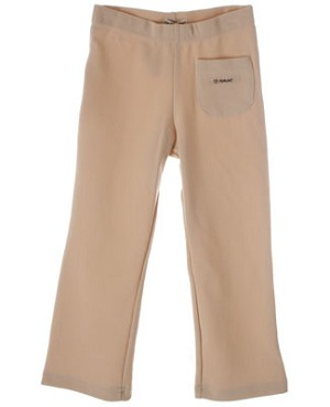 R: Alphabet Khaki Riding Pants