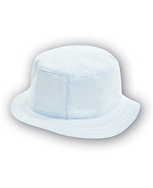 Sarah Louise Light Blue Sun Hat