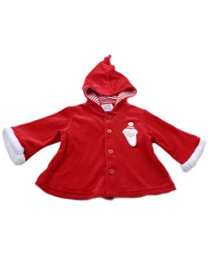 II: New Potatoes Santa Claus Elf Jacket