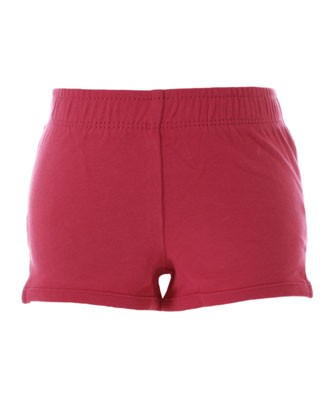 II: Tea Raspberry Track Shorts
