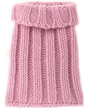 II: Ganz Webkinz Clothing - Pink Handknit Sweater