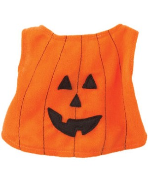 II: Ganz Webkinz Clothing - Pumpkin Costume