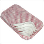 II: Fuzzi Bunz Microterry Pink Plaid Wipes